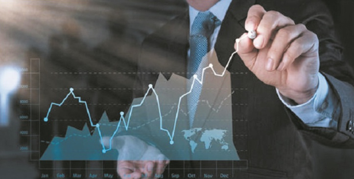 L'économie marocaine atteindrait un taux de croissance de 4,1%, selon le CMC