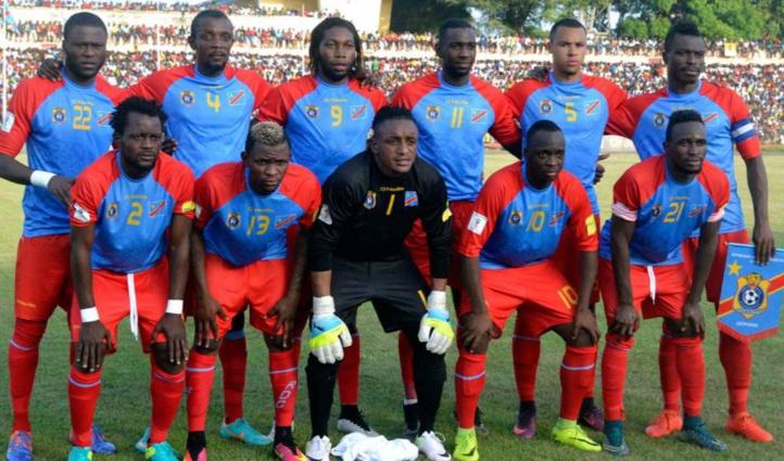 Grève des joueurs de la RD Congo