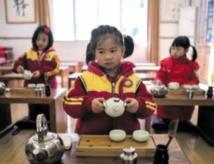 Une Chine déboussolée met sa jeunesse à l'école du sage