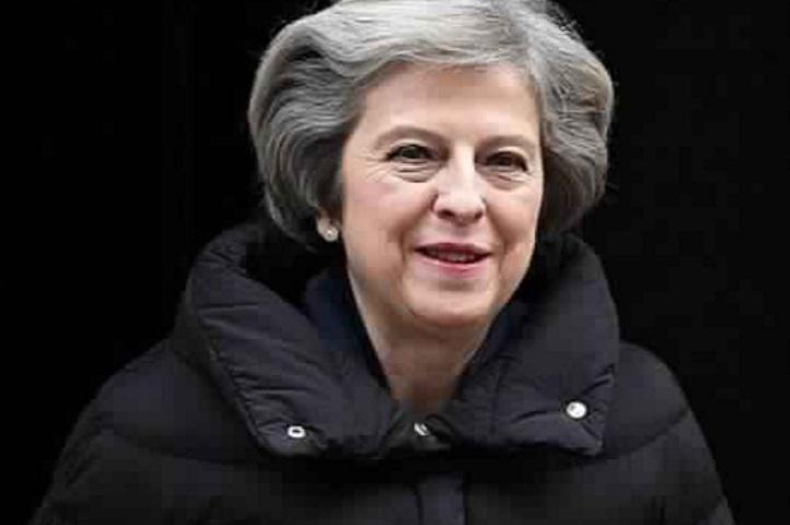 May devrait annoncer un Brexit dur et dans les règles