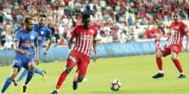 Le championnat turc en force à la CAN