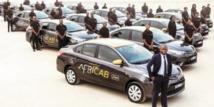 Africab, une nouvelle génération de taxis pour l'Afrique