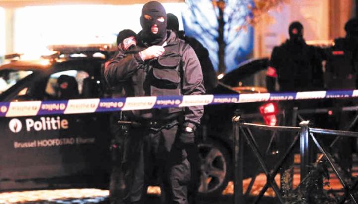 """En Europe, """"régression continue"""" des droits après les attentats"""