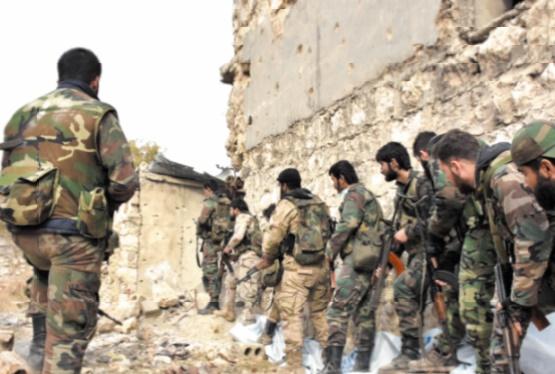 Les négociations d'Astana pour consolider le cessez-le-feu en Syrie