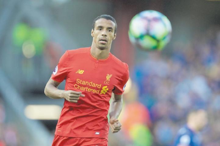 Affaire Matip : La Fifa rappelle le règlement à Liverpool