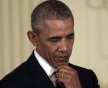 Le refuge de Barack Obama à la Maison Blanche ? Les livres