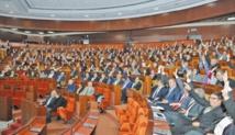 Adoption du projet de loi portant approbation de l'acte constitutif de l'UA : La Chambre des représentants unanime