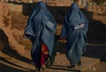 Le suicide de jeunes femmes afghanes en augmentation
