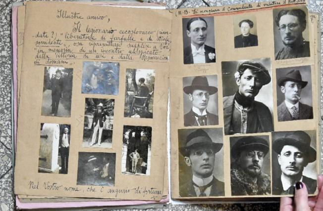 Giuseppe Dosi, un Sherlock Holmes italien aux multiples visages