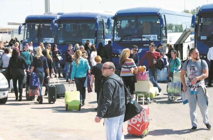 La demande de tourisme international demeure forte en 2016