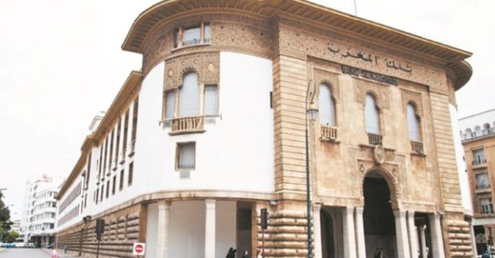 Hausse de 9,1% des réserves  internationales du Maroc au 13 janvier