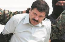 """""""El Chapo"""", le petit vendeur d'oranges  devenu baron de la drogue"""