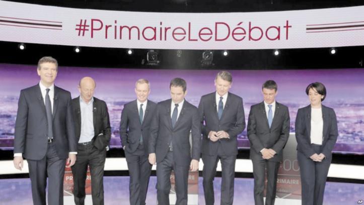 Valls affrontera Hamon pour représenter des socialistes affaiblis à la présidentielle
