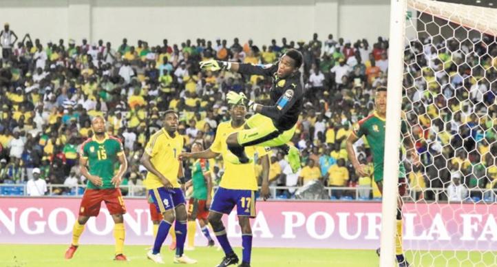 Le Cameroun et le Burkina, les qualifiés de la première poule