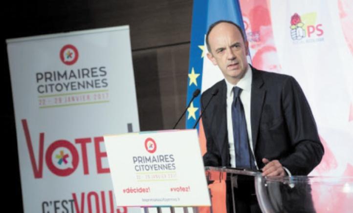 Confusion autour de la Primaire du PS français