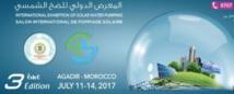 La 3ème édition du Salon international de pompage solaire en juillet prochain à Agadir