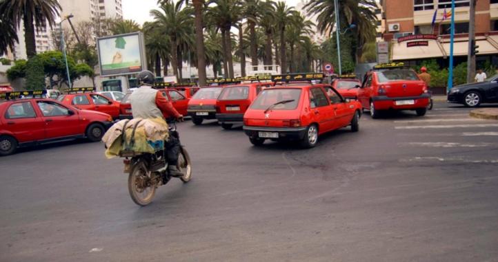 Casablanca malade de ses taxis : L'heure  de guérison  aura-t-elle sonné ?