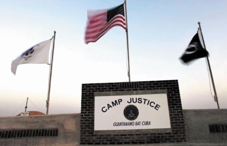 Le tribunal militaire de Guantanamo reprend son travail sur les accusés du 11 Septembre