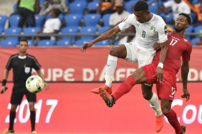 Salomon Kalou annonce sa retraite internationale