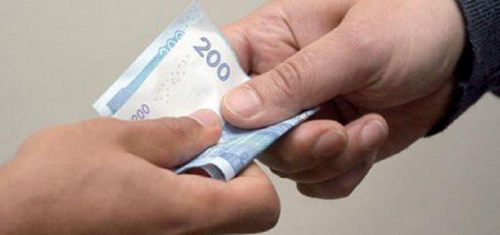 La corruption fait loi dans les pays arabes