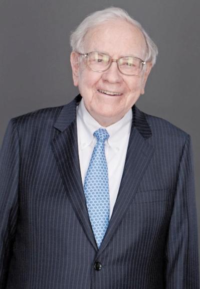 Comment sont-ils devenus milliardaires ?  Warren Buffett
