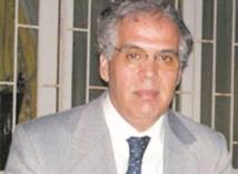 Remise du Prix Argana au poète marocain Mohamed Bentalha