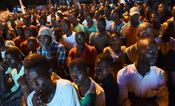 Brutal retour sur terre pour la Côte d'Ivoire