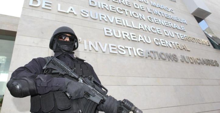 Sept présumés terroristes mis hors d'état de nuire : Tout un arsenal saisi chez les mis en cause qui s'apprêtaient à passer à l'acte