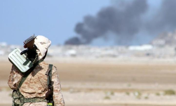40 morts dans un raid  américain contre Al-Qaïda