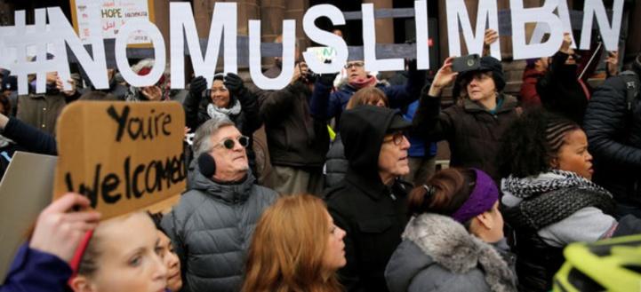 Washington joue l'apaisement sur le décret anti-immigration