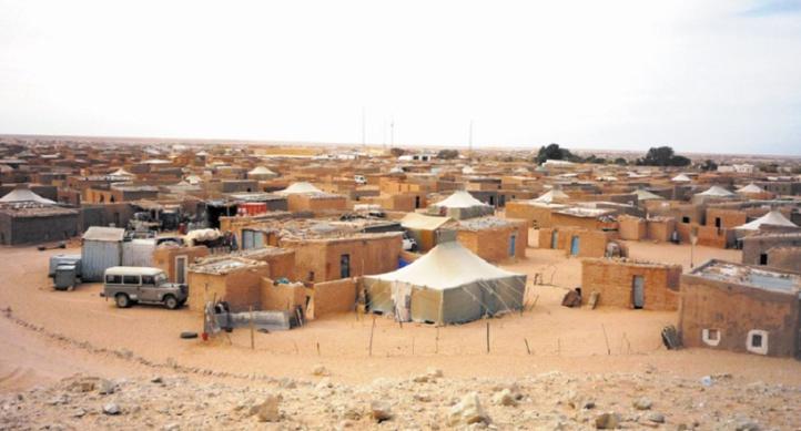 Le spectre de la famine plane sur les camps de Tindouf
