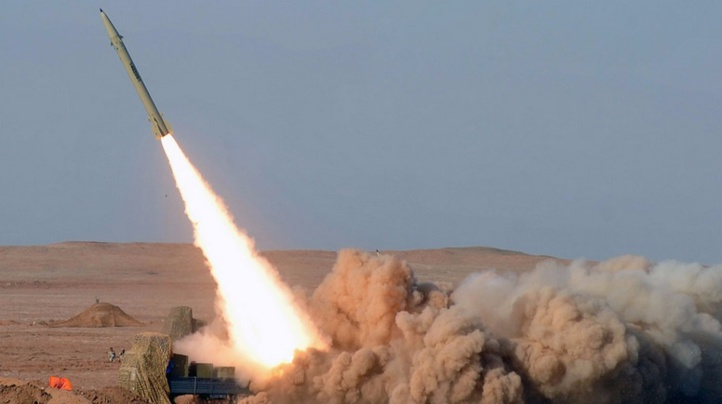 Le tir de missile iranien entame la confiance avec Téhéran
