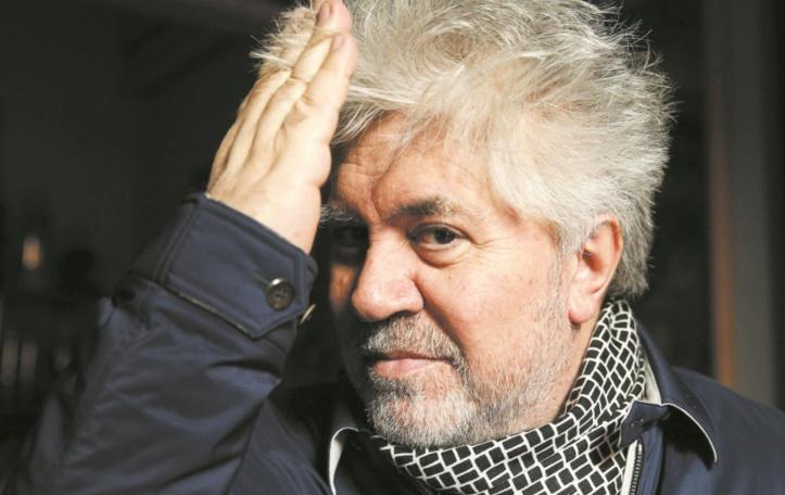 Le réalisateur espagnol Pedro Almodovar présidera le jury de Cannes