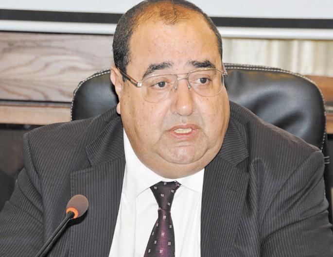 Driss Lachguar : Une étape nouvelle et évoluée pour la confirmation de la souveraineté marocaine sur nos provinces sahariennes