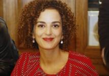 Leïla Slimani, auteure francophone la plus lue en 2016