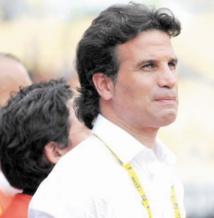 Paulo Duarte : Quelqu'un ne nous a pas laissés gagner le match
