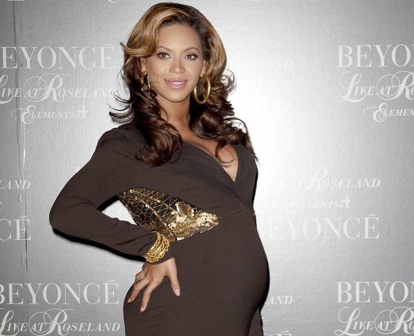 Beyoncé bientôt maman de jumeaux