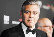 """Un """"César d'honneur"""" pour George Clooney"""