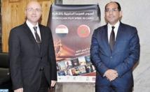 Ouverture de la Semaine du cinéma marocain en Egypte