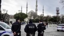 Arrestation de 60 suspects liés au groupe EI en Turquie
