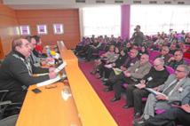Driss Lachguar : L'USFP accueillera le Forum des socialistes africains