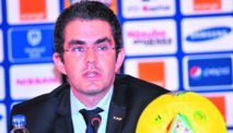 Hicham El Amrani:Bilan positif avec des points noirs