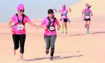 L'équipe Tsunamiss remporte la troisième édition du Raid Sahraouiya