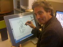 """Le réalisateur des """"Simpson"""" invité  d'exception du FICAM"""