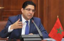 Nasser Bourita : Le Maroc ne reconnaîtra jamais la pseudo-RASD