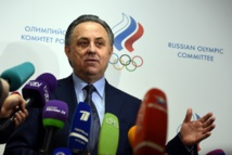 La Russie privée des Mondiaux de l' athlétisme en août prochain