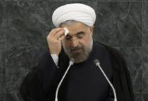Rohani défend l'accord sur le programme nucléaire iranien