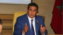 Aziz Akhannouch: L'UE doit clarifier sa position au sujet de l' accord agricole avec le Maroc