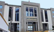 Colloque à la Chambre des conseillers sur la lutte contre l'extrémisme violent