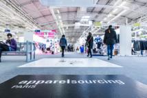Le secteur du textile-habillement fait sa promotion à Paris